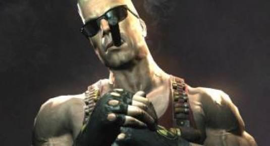 Duke Nukem Forever, обзор