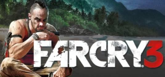 Far Cry 3 - alternate E3 2011 demo walkthrough