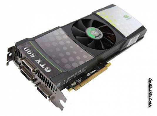 Обзор NVIDIA GeForce GTX 590