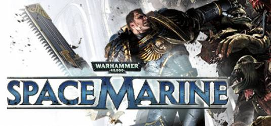 Warhammer 40.000: Space Marine, Collector's Edition Unboxing