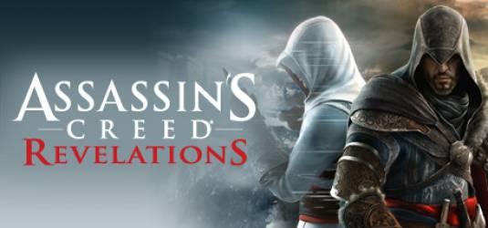 Assassin's Creed: Revelations, E3 2011: Extended Story Trailer