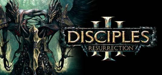 Перерождение: Disciples 3, интервью с Игромира-2011