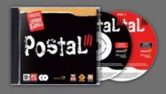 Postal 3, комплектация изданий