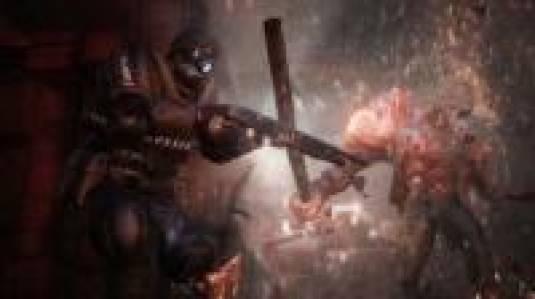 Resident Evil: Operation Raccoon City, трейлер и скриншоты