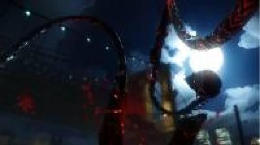 The Darkness 2, новые скриншоты