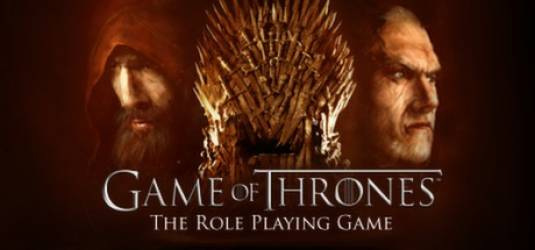 Game of Thrones RPG debut trailer