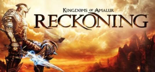 Kingdoms of Amalur: Reckoning, системные требования