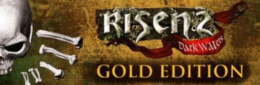 Risen 2: Темные воды,  обзор  от Gamestar