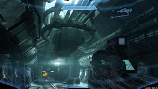 Halo 4, новые скриншоты