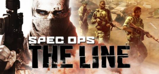 Spec Ops: The Line, трейлер