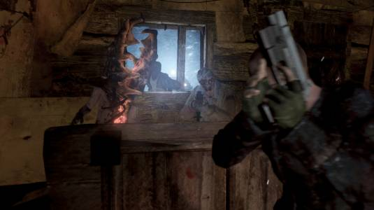 Resident Evil 6, Gamescom 2012 gameplay + новые скриншоты