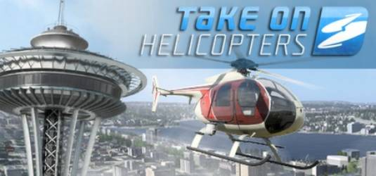 Take on Helicopters, анонс локализации