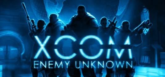 XCOM: Enemy Unknown Launch Trailer