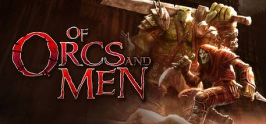 of Orcs and Men, Launch trailer