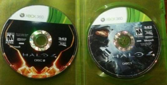 Halo 4 уже на торрентах