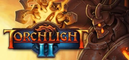 Torchlight II, релиз русской локализации