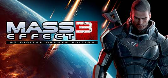 Mass Effect 3: Omega, Official Trailer