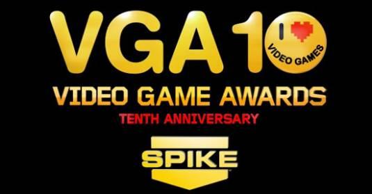 Spike Video Game Awards 2012: Победители голосования