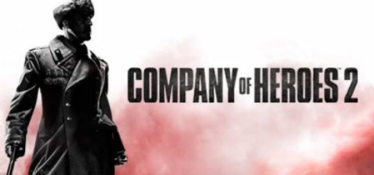 Company of Heroes 2. Дневники разработчиков #1- русская озвучка