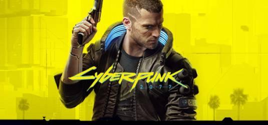 Cyberpunk 2077, Teaser Trailer