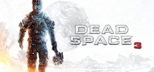 Dead Space 3 - Mass Effect N7 Armor Trailer