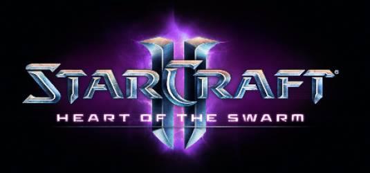 StarCraft 2: Heart of the Swarm, вступительный видеоролик