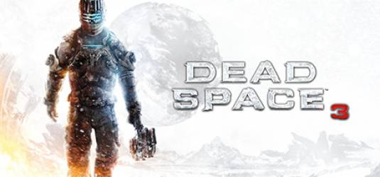 Dead Space 3 – Путешествие сквозь ужас. Путь Айзека Кларка. ч.1