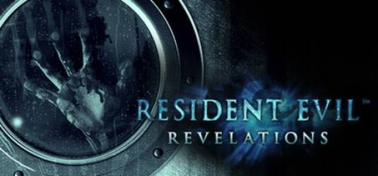 Resident Evil Revelations издаст 1С-СофтКлаб