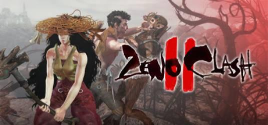 Zeno Clash 2, Gameplay trailer