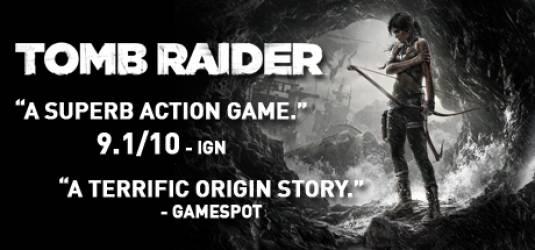 Видеообзор игры Tomb Raider