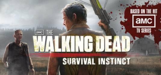 «The Walking Dead. Инстинкт выживания»  на золоте