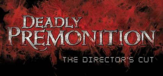 Deadly Premonition: The Director's Cut для PS3