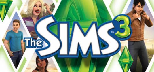 The Sims 3 Дрэгон Вэлли - новый мир