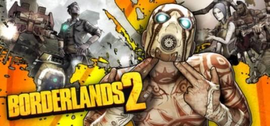 Borderlands 2: Tiny Tina DLC trailer