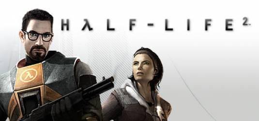 Half-Life 2 Speedrun - 1:27:51