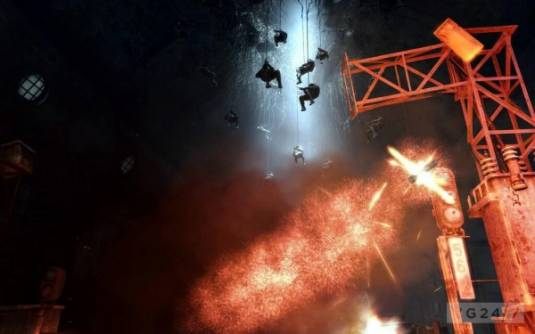 Metro: Last Light 'Faction Pack' DLC на следующей неделе