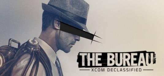 The Bureau: XCOM Declassified, трейлер