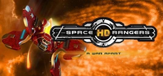 Космические рейнджеры HD: Революция, обновление бесплатно в Steam
