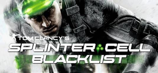 Splinter Cell: Blacklist, Overview Trailer