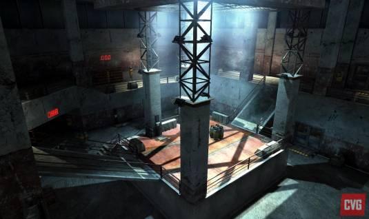 Metro Last Light: Tower Pack DLC, дата релиза и скриншоты