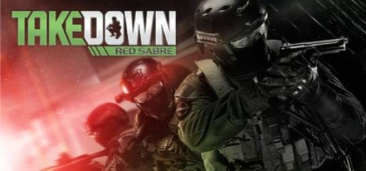 Takedown: Red Sabre - Pre-Order Trailer