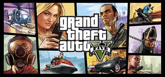 GTA V - PS3 vs. Xbox 360
