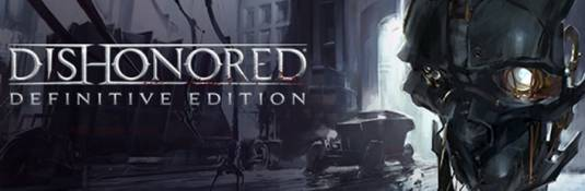 Dishonored: Game of the Year Edition, Trailer