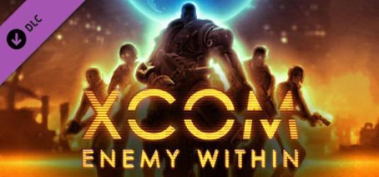XCOM: Enemy Within, Security Breach Trailer