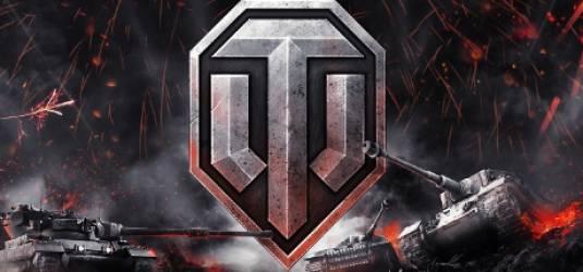 Видеоотчёт Wargaming o Tokyo Game Show