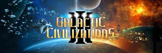 Galactic Civilizations III, дебютный ролик