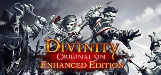 Divinity: Original Sin на Steam Early Access