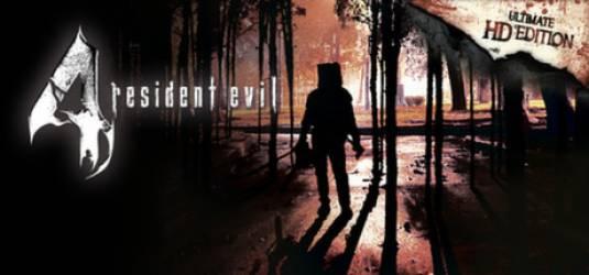 Resident Evil 4, HD-издание для PC