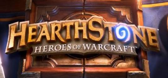 Hearthstone: Heroes of Warcraf, старт ОБТ