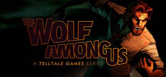 The Wolf Among Us: Ep#2, первые 10 минут